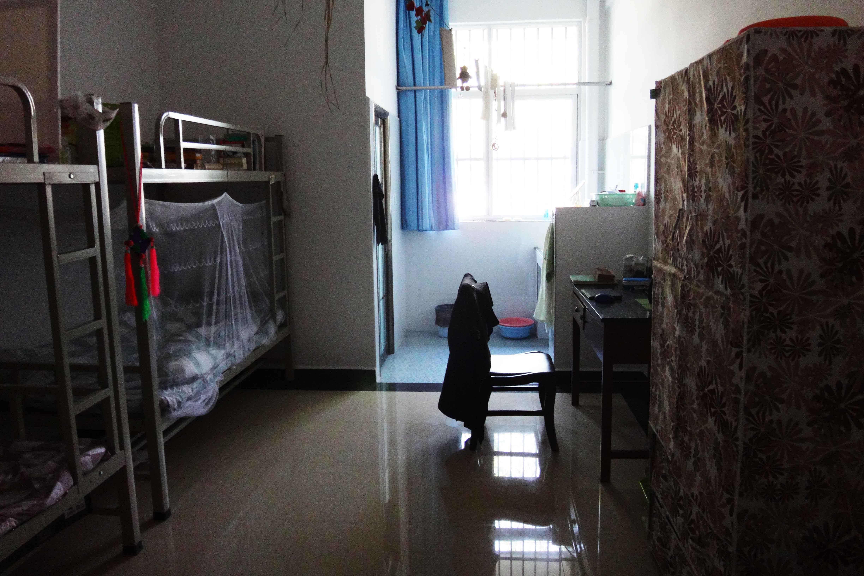 Liuzhong Unterkunft